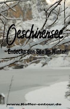 Der Oschinensee in den Berner Alpen Wanderlust, Winter, Travel Europe, Destinations, Hotels, Outdoor, Ski, Vacation Travel, Travel Inspiration
