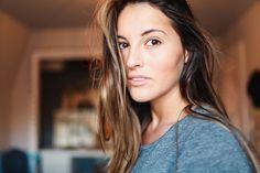 my skin care routine — ec foto blog