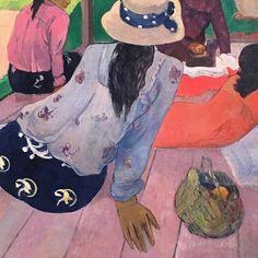 paul gauguin 1894