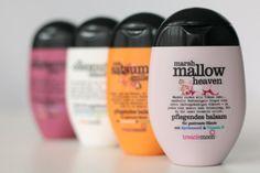 Treaclemoon Marsh Mallow Heaven