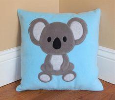 Almohada de oso Koala  Boy