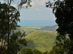 Julatten, Mount Molloy.  Atherton Tablelands, FNQ