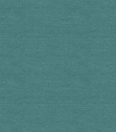 HGTV Home Solid Fabric-Dazzler Teal
