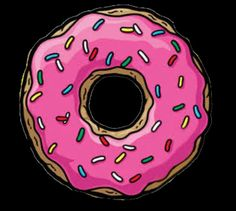 Rosquinha png