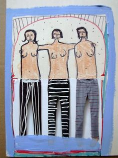 John McKie Art & Things