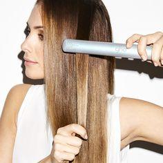 5df6d9fcfe29 Comment Lisser Ses Cheveux, Lissage Cheveux, Cheveux Lisse, Lisseur  Boucleur, Coiffure Et