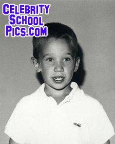 Tim Allen - Celebrity School Pic
