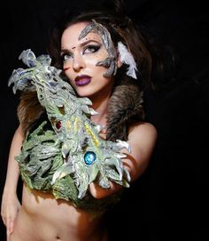 Witchblade Cosplay