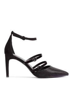 Escarpeni cu vârful ascuţit | H&M