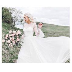 Our Anais gown in a magical shooting captured by Divine Atelier, Wedding Gowns, Brides, Bohemian, Fashion, Homecoming Dresses Straps, Moda, Bridal Gowns, Alon Livne Wedding Dresses