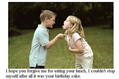 Brother and Sister Quotes: Funny birthday wishes for brother