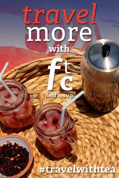 CONTEST for premium teas from around the world. Use this URL: http://secretaccess.fieldtocup.com/earn-free-tea?kid=9C8AJ