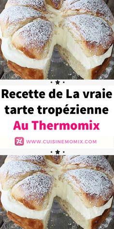 Lidl, Sweet Desserts, Dessert Recipes, Thermomix Desserts, Beignets, Deserts, Food Porn, Food And Drink, Tasty