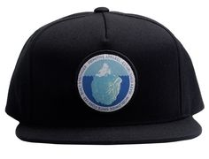 Iceberg Seal Snapback Cap By PRIMITIVE f9cd02bce0d0