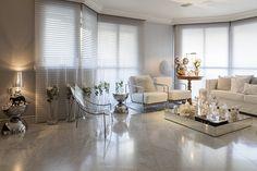 Open house | Brunete Fraccaroli. Veja: http://casadevalentina.com.br/blog/detalhes/open-house--brunete-fraccaroli-3201 #decor #decoracao #interior #design #casa #home #house #idea #ideia #detalhes #details #openhouse #style #estilo #casadevalentina #livingroom #saladeestar