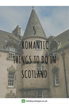 From soaking up sweeping vistas from a seaplane to embarking on an iconic railway journey, to walking hand-in-hand over powder white sands, we've sought out the five most romantic things to do in Scotland. Romantic Things To Do, Most Romantic, Scotland Holidays, Self Catering Cottages, New Relationships, Sands, Powder, Walking, Journey