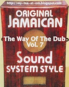 Vol 7 swinging the heavy bass sounds of the TWOTDub mix series...