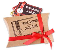 Stone Ground Chocolate