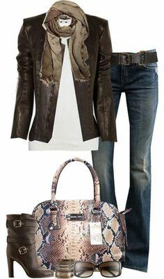 Michael Kors Bags Outfits #Michael #Kors #Bag Pinterestonline.com