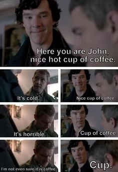 Funny pictures about Sherlock Solves A Real Problem. Oh, and cool pics about Sherlock Solves A Real Problem. Also, Sherlock Solves A Real Problem photos. Sherlock Fandom, Funny Sherlock, Sherlock John, Watch Sherlock, Jim Moriarty, Sherlock Quotes, Sherlock Season, Benedict Sherlock, Supernatural Quotes