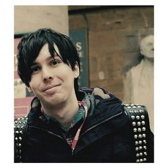 Phil Lester I Don't Care What You Say They're Beautiful! ❤ liked on Polyvore featuring icons