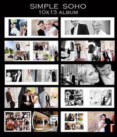 only you modern wedding album design2 pinterest album design