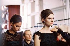 NY Fashion Week AW 2012
