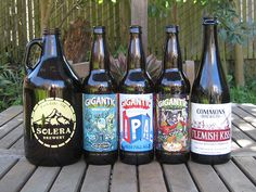 3 Up-And-Coming Oregon Breweries to Watch