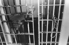 New Mexico State Penitentiary Riot, Part ll   Bars torched to enter cell. The New Mexico State Penitentiary was the location for the second deadliest prison riot in U.S. history. In a 36-hour period in 1980 the prison was trashed and acts of torture, rape and murder were carried out against many prisoners. No guards were killed but several were assaulted.  The state pen was closed down after this riot, never to be used as a prison again. A new maximum-security prison opened across from where…