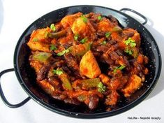 Y Recipe, Kung Pao Chicken, Food Dishes, Curry, Beef, Cooking, Ethnic Recipes, Fit, Bulgur