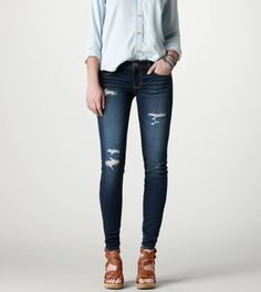 Womens Jeans: Denim Jeans for Women   American Eagle Outfitters