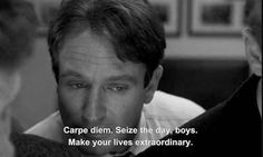 17 Of The Most Memorable Robin Williams Movie Quotes