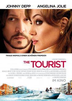 Poster zum Film: Tourist, The