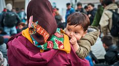 What difference can we make in the lives of refugees, even as they feel the new threat to their sojourning among us?