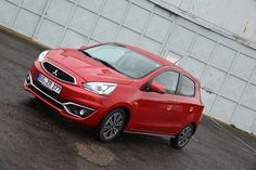 Mitsubishi Space Star - Tracktest: http://www.neuwagen.de/fahrberichte/11795-mitsubishi-space-star.html