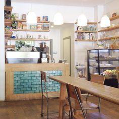 Melbourne, Finn café