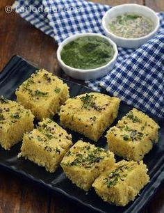 Instant khatta dhokla video recipe by bhavna rava dhokla recipe instant khatta dhokla video recipe by bhavna rava dhokla recipe yumm ix pinterest gujarati food lunch box and tea time forumfinder Images