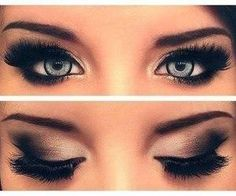 #beautiful #eyemakeup