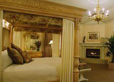 Santa Ynez Inn, a Santa Ynez CA bed and breakfast by California Association of Bed & Breakfast Inns - C, via Flickr Santa Ynez, Bed And Breakfast, Calm, California, Furniture, Home Decor, Decoration Home, Room Decor, Home Furnishings