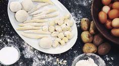 Kartoffeln: Kartoffelklöße, Gnocchi, Schupfnudeln - ein Rezept für alles - BRIGITTE