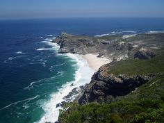 Cape of Good Hope、喜望峰! ~南アフリカ~ Cape Town South Africa, Car Rental, Plan Your Trip, Day Tours, Around The Worlds, Beach, Water, Pictures, Travel