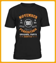 1981 November Aged to Perfection - Shirts für onkel (*Partner-Link)