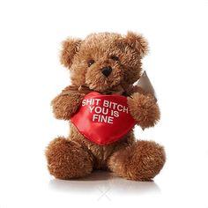 happy valentine's day breezy - for zhanna