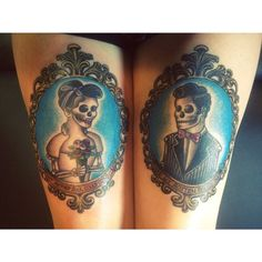 the gaslight anthem tattoos - Google Search