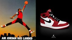 The 50 Most Influential Sneaker Deals in Sports