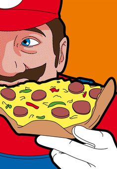 Design Story – The Secret Life of Heroes (by Greg Guillemin) ...