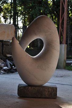 Leopoldino de Abreu ESCULTURA http://escultura-leopoldino-abreu.blogspot.com.br/