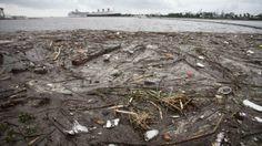 Storm leaves mud California cities - MSN NEWS #California, #Storm