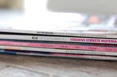 Do you pitch more than one editor at the same magazine at the same time…or not?