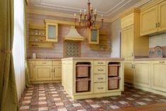 shabby chic kitchen designs